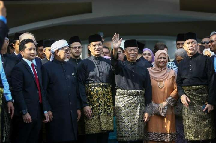 Infighting and greed may cause the demise of Perikatan Nasional – Malaysia Dateline