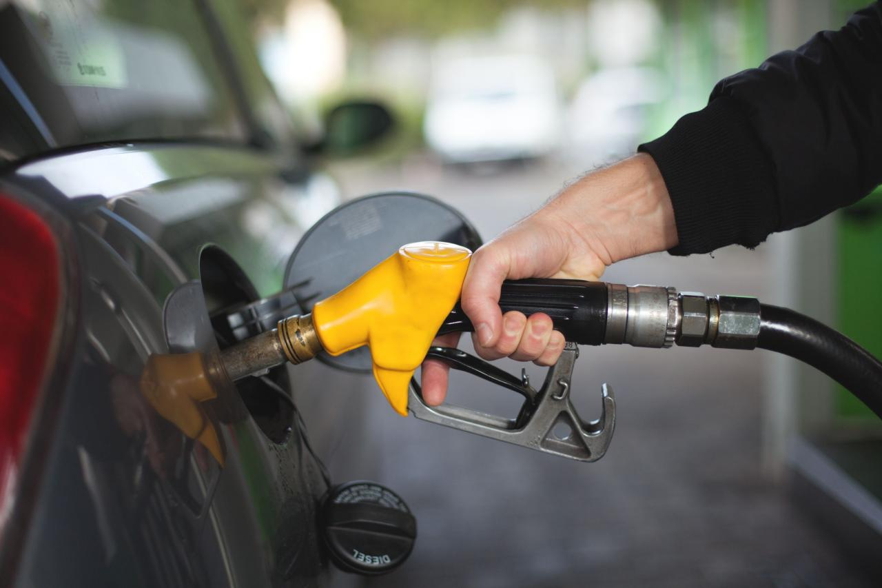 Does It Matter Where You Get Gas?