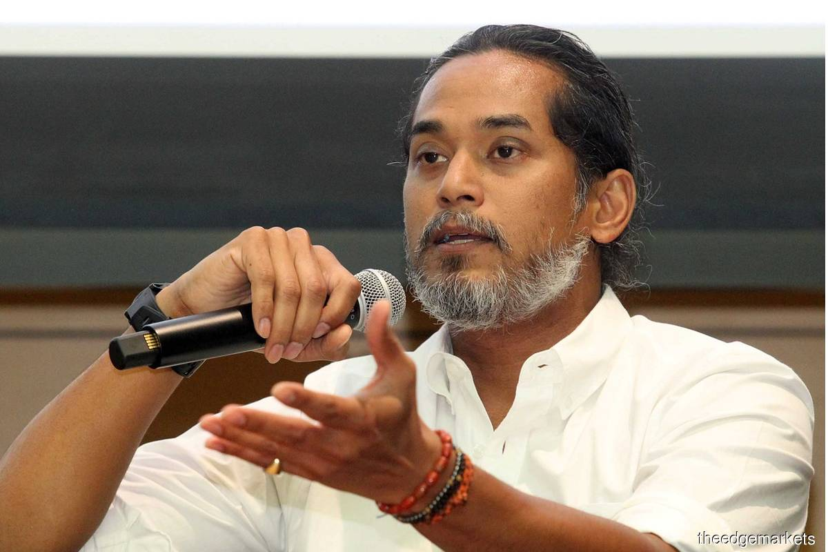 Duopharma, Pharmaniaga to undertake fill and finish processes for Covid-19 vaccine — Khairy | The Edge Markets