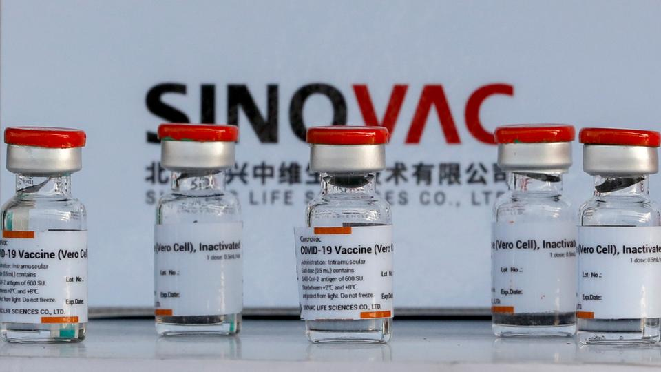 What do we know about the efficacy of Chinese vaccines so far?