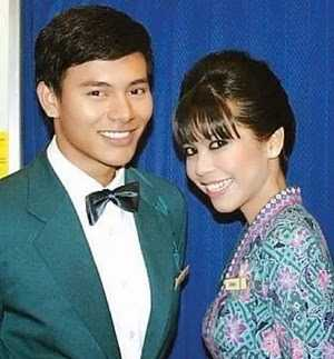 Image result for Dayang Nurfaizah (Firefly)