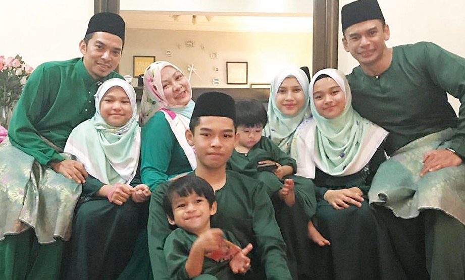 Image result for norman dan family