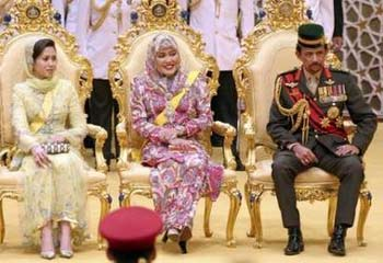 Image result for sultan brunei dan azrinaz