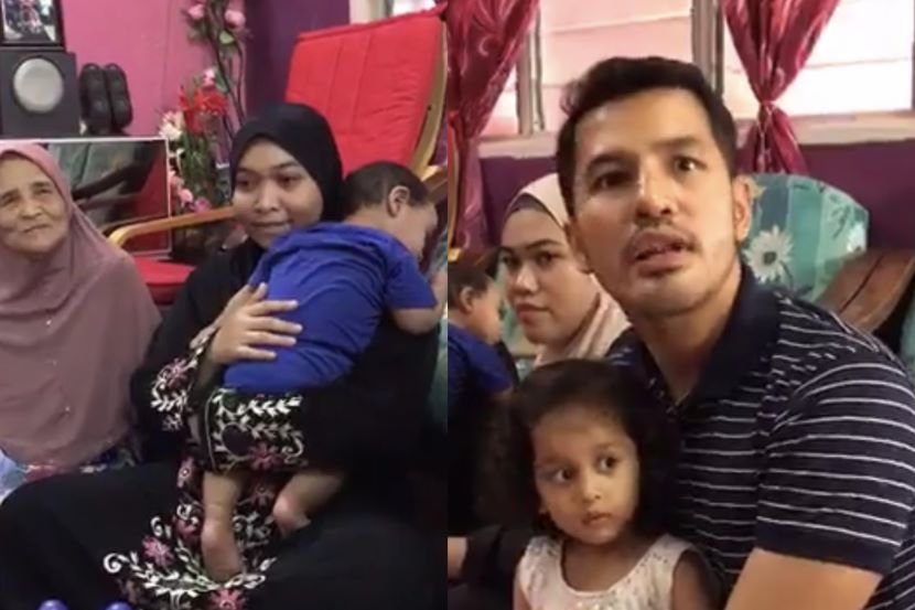 Image result for isteri arwah abam