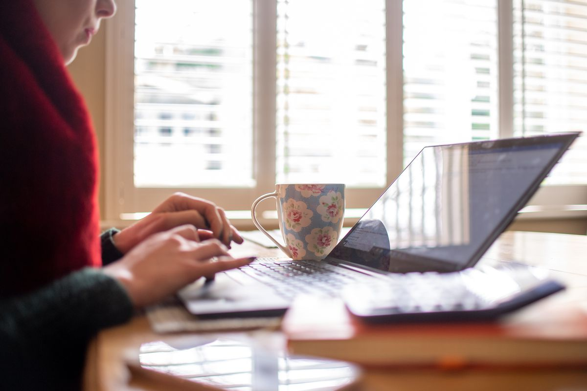 How to work from home even if you don't have coronavirus - The Verge